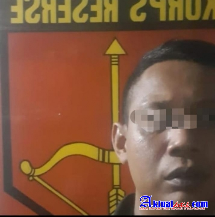 Doni Oknum TNI 122 Bebas Kuasai Perjudian TogKim Di Simalungun