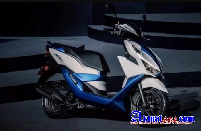 Honda NX125 Hadir Dengan Teknologi Modern