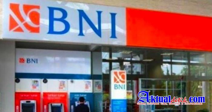 Kejahatan Bank BNI Gelapkan Dana Nasabah 45 Miliar, Dimana Peran OJK??
