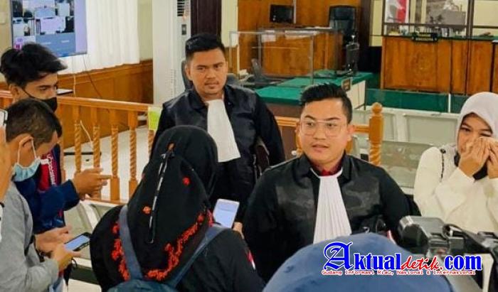 Kasus Perdata di Paksakan ke Pidana Oleh JPU, Oleh Hakim PN Pekanbaru Diputus Bebas