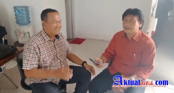 Yuda Erlanto : Konsumen Yang Beli Mobil di Bursa Mobil PMA di Jamin Puas