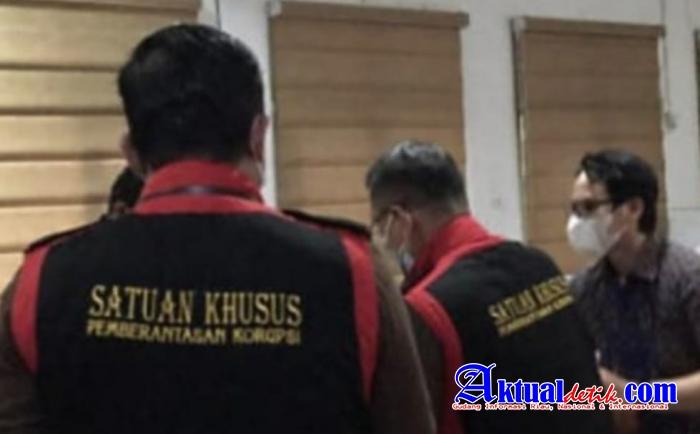 Apa Kabar Kasus Dugaan Tipikor ROW PLN Babel Yang Sempat Di Geledah Kejati Bangka Belitung?