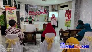 DMI Kota Semarang - Pemkot Semarang Galakkan Penanaman Pohon Pisang Cavendis