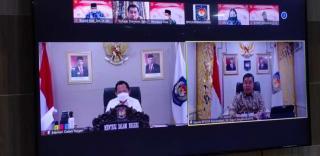 Bupati Siak Ikuti Pembekalan Kepemimpinan Pemerintahan