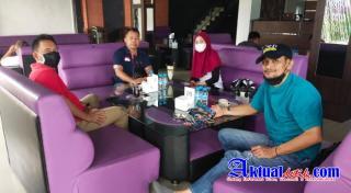 SPRI Riau Buka Pendaftaran Peserta SKW, Wartawan Wajib Kompeten
