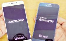 Persaingan Oppo dan Samsung Semakin Memanas Menentukan Penguasa Pasar Ponsel