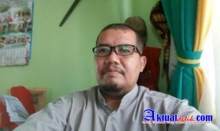 Figur Guru PAI di Gugu Lan Ditiru Sebagai Role Model Siswa