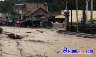 BERITA VIDEO: Inilah Misteri Dibalik Bencana Alam Parapat