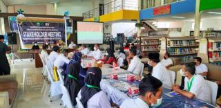 Pemkab Siak Transformasi Perpustakaan Berbasis Inklusi Sosial