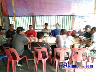 Ketua PWRIB Rohil Minta Pertanggung Jawaban Kabid SMP