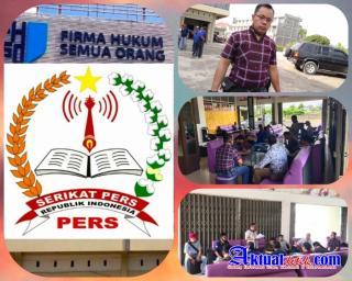 Dewan Pimpinan Daerah Riau SPRI Terbentuk