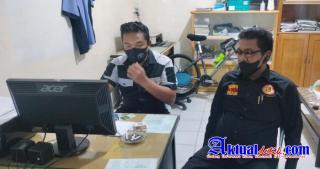 Wakil Ketua Mio Laporkan Doni Azmi Ke Denpom