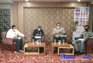 Nilai Investasi Pembangunan Jalan Tol Segitiga Emas di Jateng Sebesar Rp.26.6 Triliun
