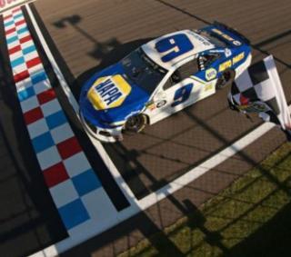 Siapa Juara NASCAR Cup 2020 Tanpa Playoff ?