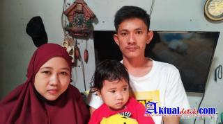 Akibat Ditabrak Truk, Anak Ibu Hamil Ini Meninggal, Tersangka Hanya Dituntut 1,2 Tahun