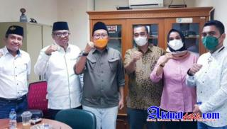 "400 Hektar Lahan Kopsa M Beralih ke Langgam Harmuni, Siapa ""Mafia"" Tanah Dibalik Kriminalisasi Warga"