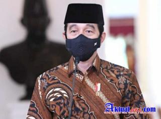 Bumikan Ajaran Alquran, Presiden Joko Widodo Buka MTQ Nasional Tahun 2020