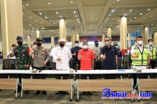 Gubernur Bali Buka Bandara Int. Ngurah Rai Bagi Wisata Mancanegara Untuk 19 Negara