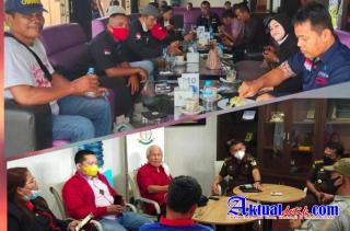 Puluhan Organisasi Pers Riau Bersiap Untuk Demo Gubernur, Minta Cabut Pergub