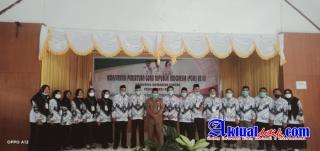 Sukseskan Konferensi PGRI Ke-3