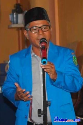 Seluruh Anggota DPRD Kepulauan Meranti Rela Berikan Gajinya Kepada Rakyat