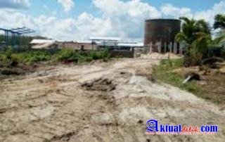 Puluhan Warung Dibangun, Geliat Ekonomi Desa Rimpian Kian Terasa Atas Investasi PT SSS