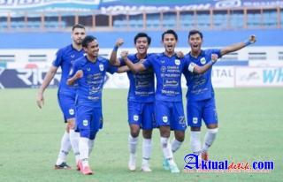 PSIS Semarang Bertekad Kembali Pimpin Klasemen Sementara Liga1 BRI