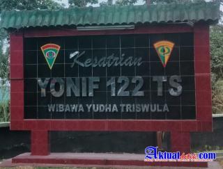 Doni Azmi Personil 122 Bebas Berprofesi Sebagai Bandar Togel