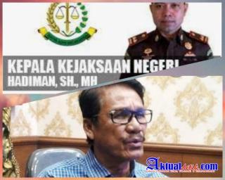 Status Penyidikan, Akankah Sukarmis Resmi Tersangka Korupsi Hotel Kuansing?
