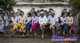 Indonesia Beserta Negara Lain Masih Menutup Diri Dari Turis