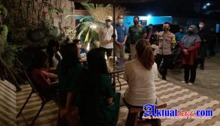 Pemkab Barat Dan Polisi Tak Berkutik Dibuat Karsono Pemilik THM Karaoke