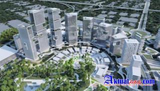 Subang Disulap Jadi Kota Modern Dan Ramah Lingkungan