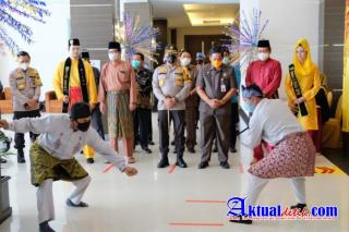 Melayu Bersaudare Dalam Pilkada Serentak 2020 Ditengah Pandemi Covid-19