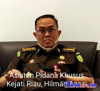 Bagaimana Kabar Lidik Dugaan Korupsi Siak Oleh Kejati Riau?