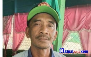 Parsana sang Pejuang Desa Bagan Limau, Ini Cerita Kisahnya