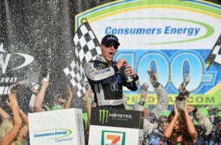 Event NASCAR Consumers Energy 400, Prediksi Pemain Top