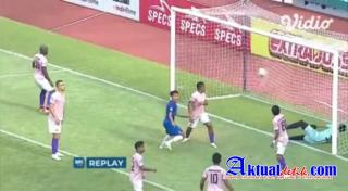 PSIS Semarang Bekuk Persik Kediri 3 - 0, Awal Manis Bagi Pelatih Ian Andrew Gillan