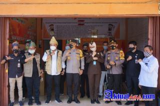 Bawaslu Gandeng Polda Riau Dan Masyarakat Untuk Cegah Politik Uang