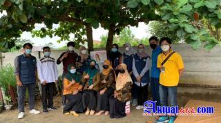 Pengabdian Tim Kukerta Binawidya UNRI Membuat Taman Baca di SDN 187 Pekanbaru