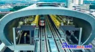 Proyek Raksasa Kereta Cepat Malaysia-Singapura Gagal Total
