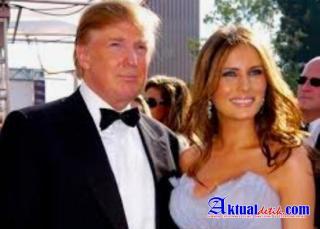 Presiden Amerika Positif Covid