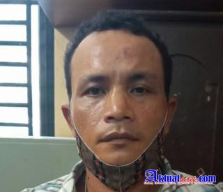 Sempat Viral, Pelaku Pemalak Pengangkut Bawang Ditangkap