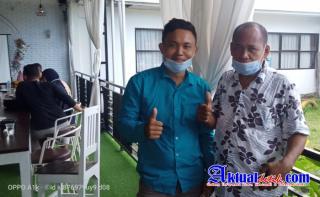 Asosiasi UMKM Kab.Gorontalo Utara Mengucapkan Selamat Atas Pelantikan Pengurus HIPMI Gorut
