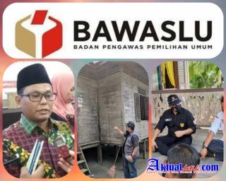 Berkat Kerja Keras Bawaslu Riau, Temukan Pelanggaran Puluhan Ribu Tidak Layak Memilih