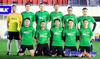 Ibnu Kusuma Fikri : Alumni Unissula FC Semarang Setiap Latihan Rogoh Kocek Rp 3,5 - Rp 4 Juta