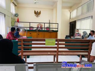 Gugat Polsek Tampan, Kuasa Hukum Terduga Preman Pemerasan Pedagang Pasar Kalah Dalam Praperadilan
