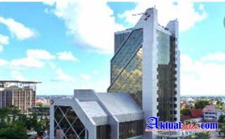 "Bank Riau Kepri Diduga ""Sarang Koruptor"" DPRD Riau Diminta Bersuara"