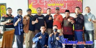 Judi Togel Di Semarang Semakin Menjamur, FMPS Meminta APH Menindaknya