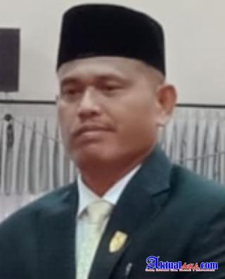 Banggar DPRD Inhu Bersama TAPD Mulai Bahas RAPBD 2021