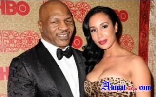 Mike Tyson Hewan Buas, Hanya Takluk Pada Kaum Hawa
